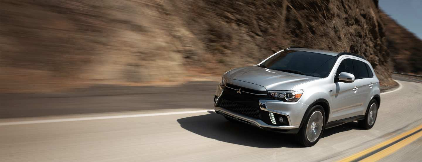 92 All New 2019 All Mitsubishi Outlander Sport Redesign