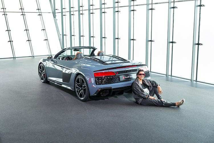 92 All New 2019 Audi R8 V10 Spyder Review And Release Date