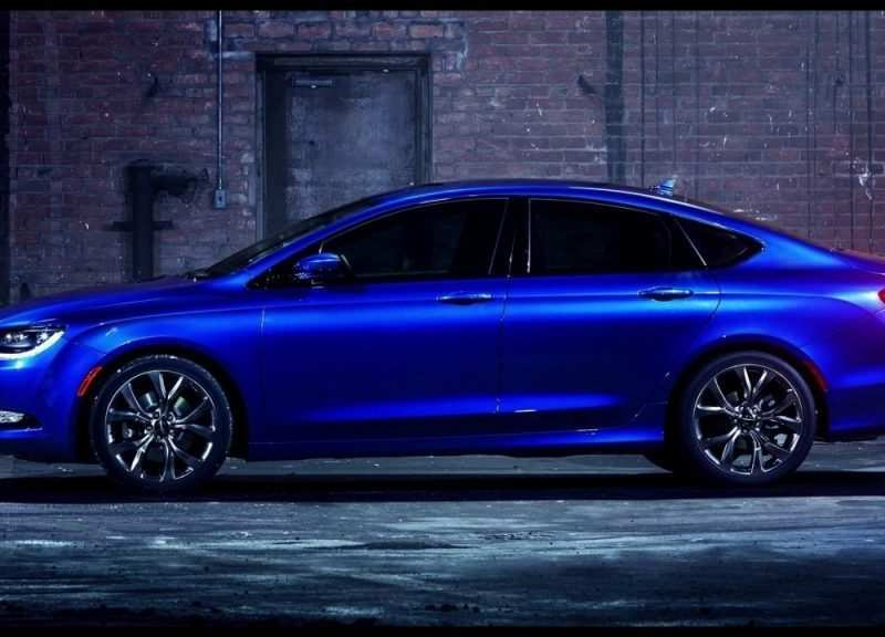 92 all new 2019 chrysler 200 convertible srt history