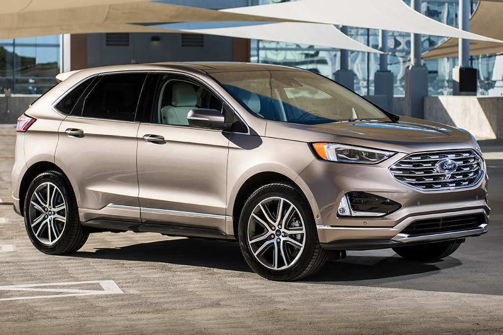 92 All New 2019 Ford Escape Pictures