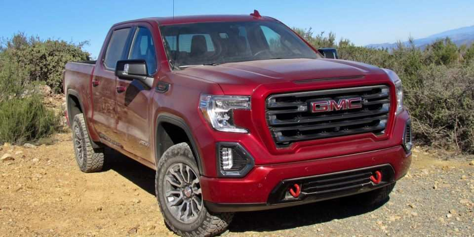 92 All New 2019 GMC Sierra 1500 Diesel Rumors