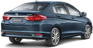 92 All New 2019 Honda City Redesign And Review