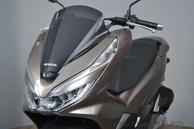 92 All New 2019 Honda Pcx150 Ratings