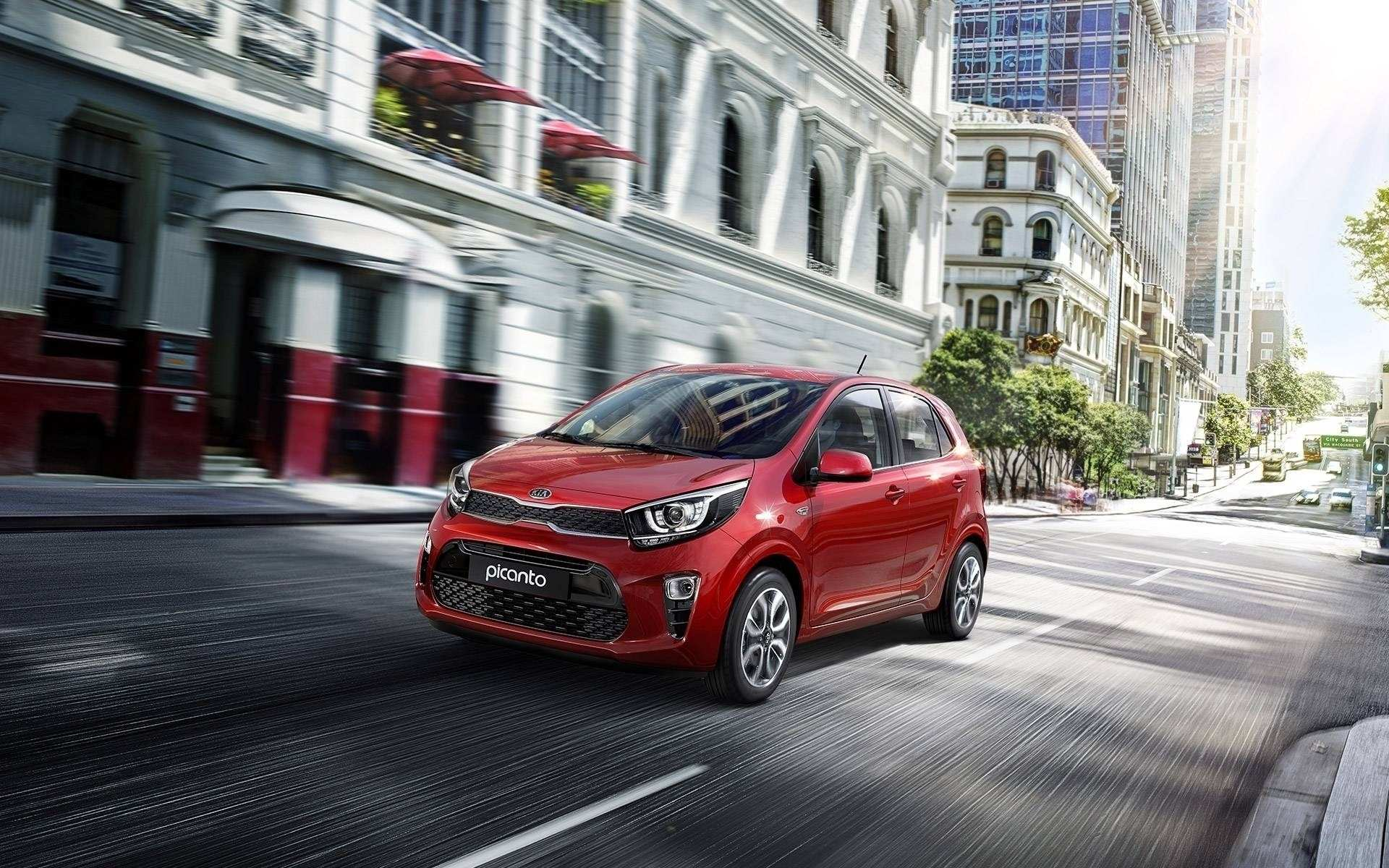 92 All New 2019 Kia Picanto Egypt Price And Review