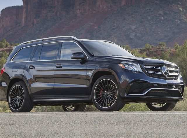 92 All New 2019 Mercedes Gl Class Model