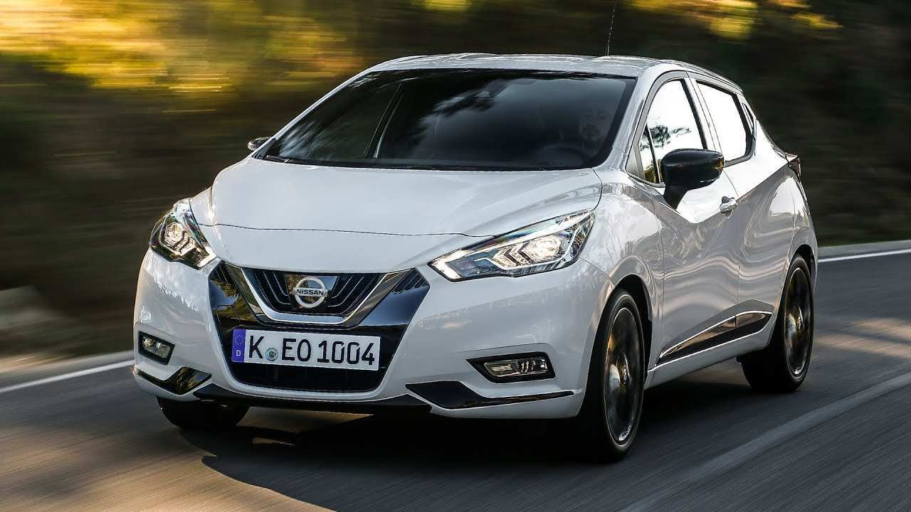 92 All New 2019 Nissan Micra Specs