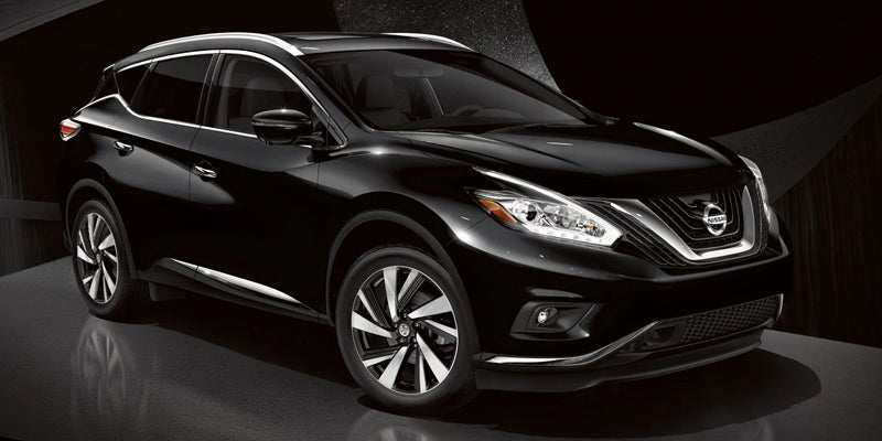 92 All New 2019 Nissan Murano Performance And New Engine