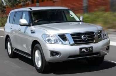 92 All New 2019 Nissan Patrol Performance