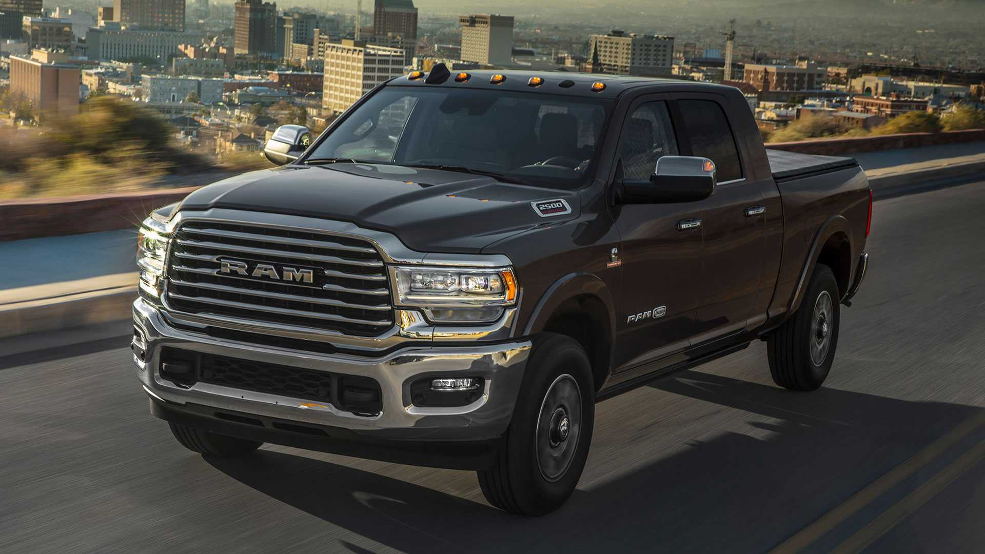 92 All New 2019 Ram 2500 Diesel Price And Release Date