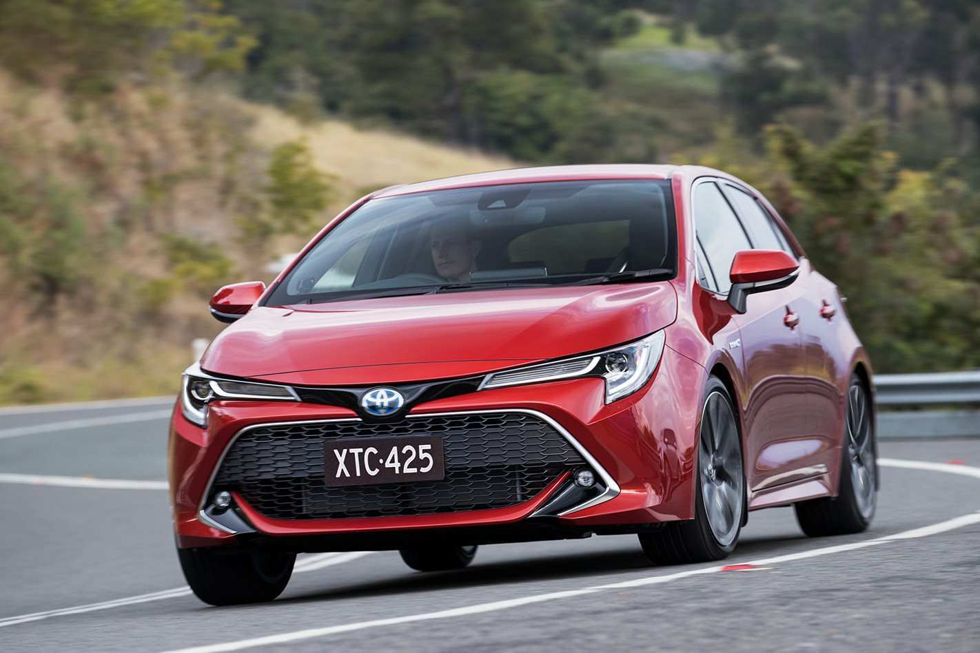 92 All New 2019 Toyota Avensis Performance
