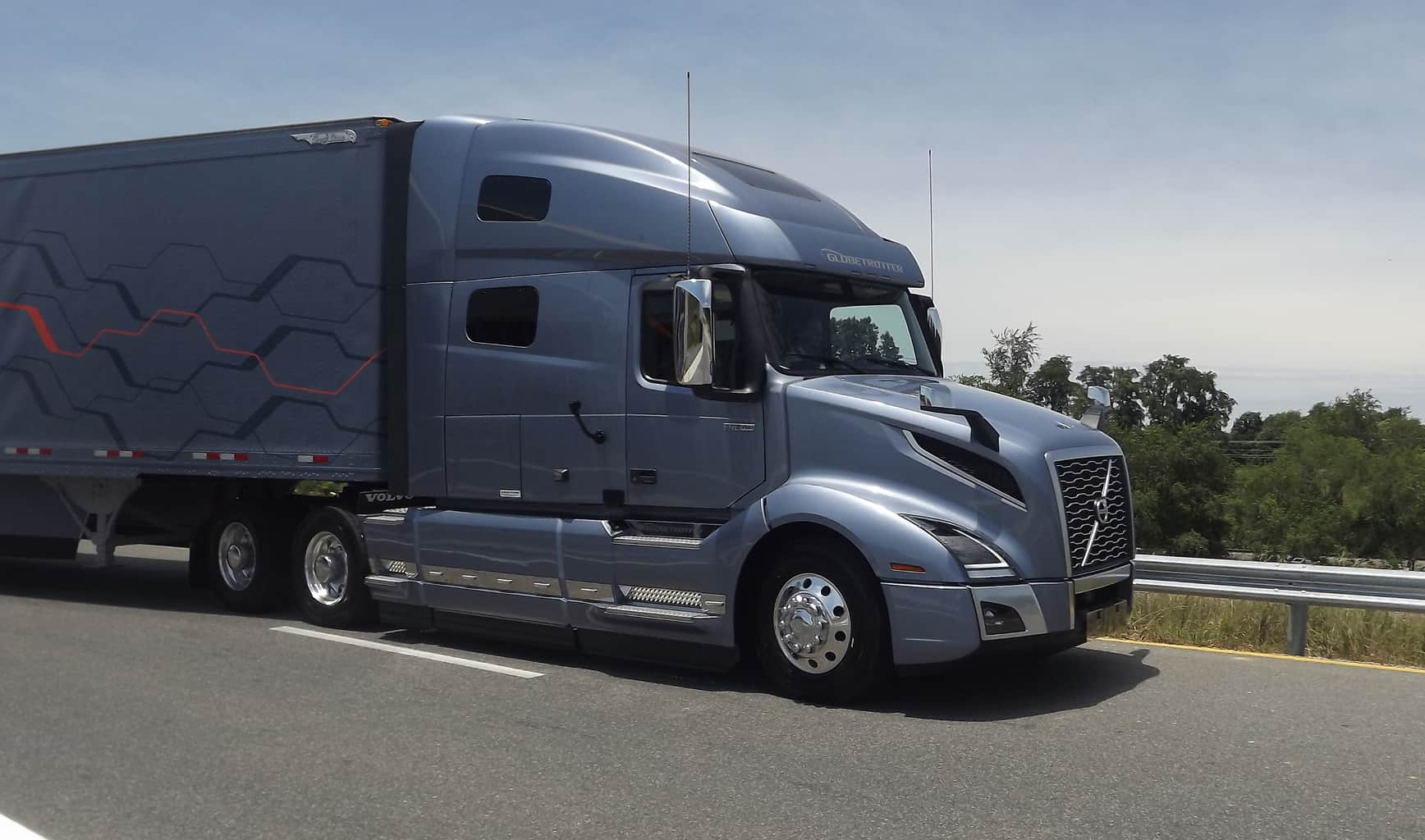 92 All New 2019 Volvo Vnl 860 Globetrotter Price Spy Shoot