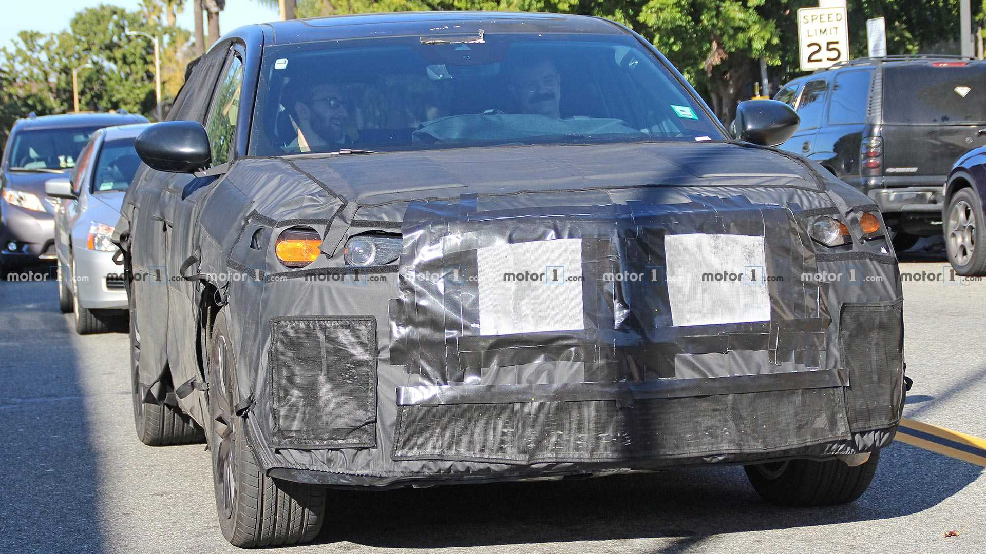 92 All New 2020 Acura MDX Redesign And Review