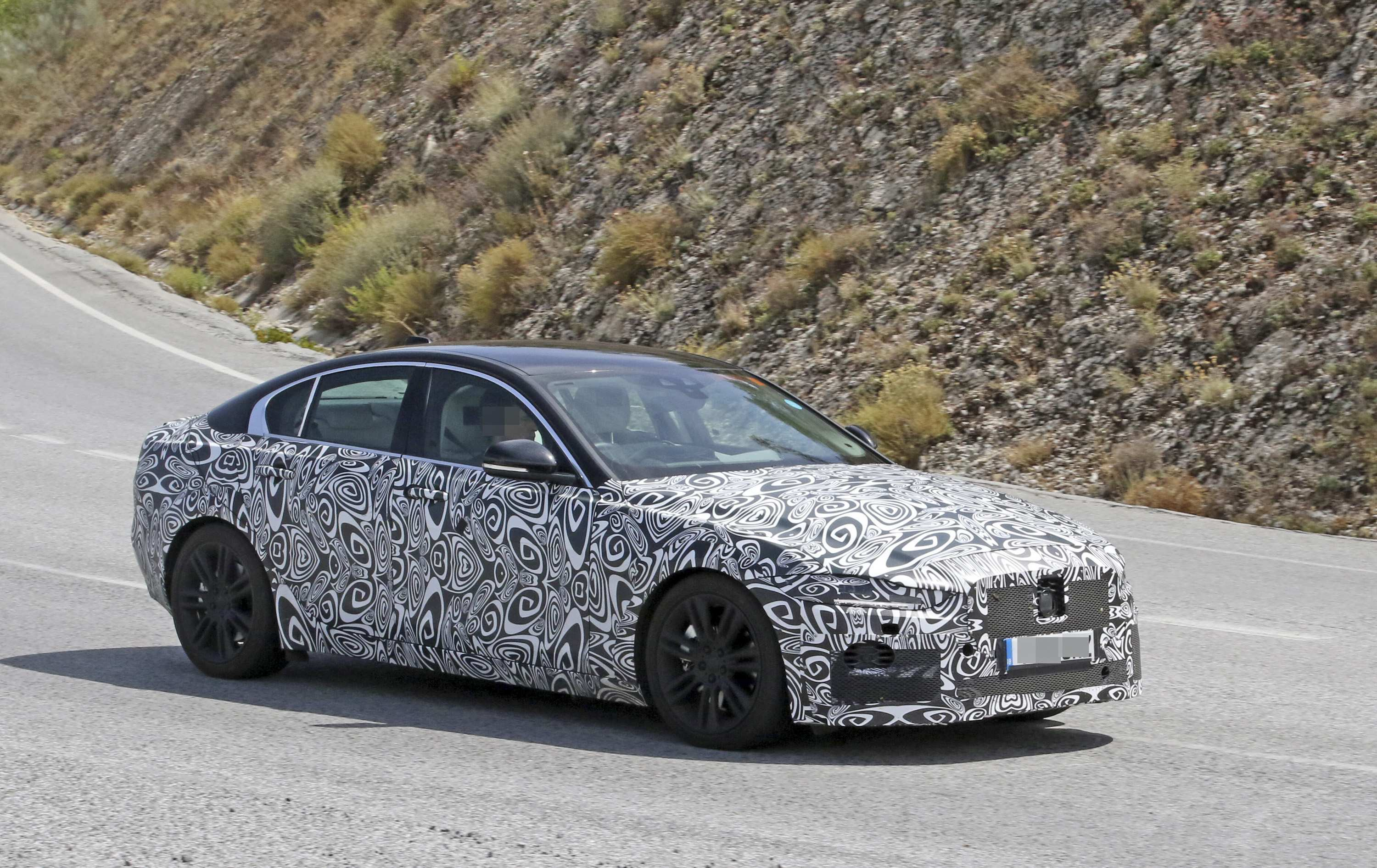 92 All New 2020 All Jaguar Xe Sedan Spesification