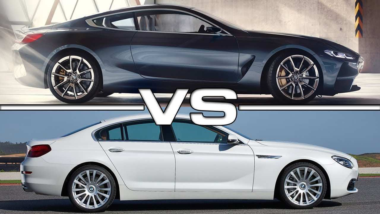 92 All New 2020 BMW 6 Series Style