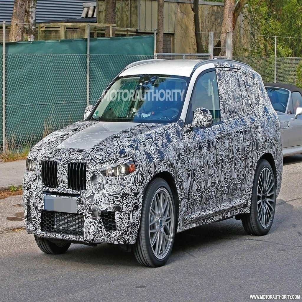 92 All New 2020 BMW X4ss Pricing