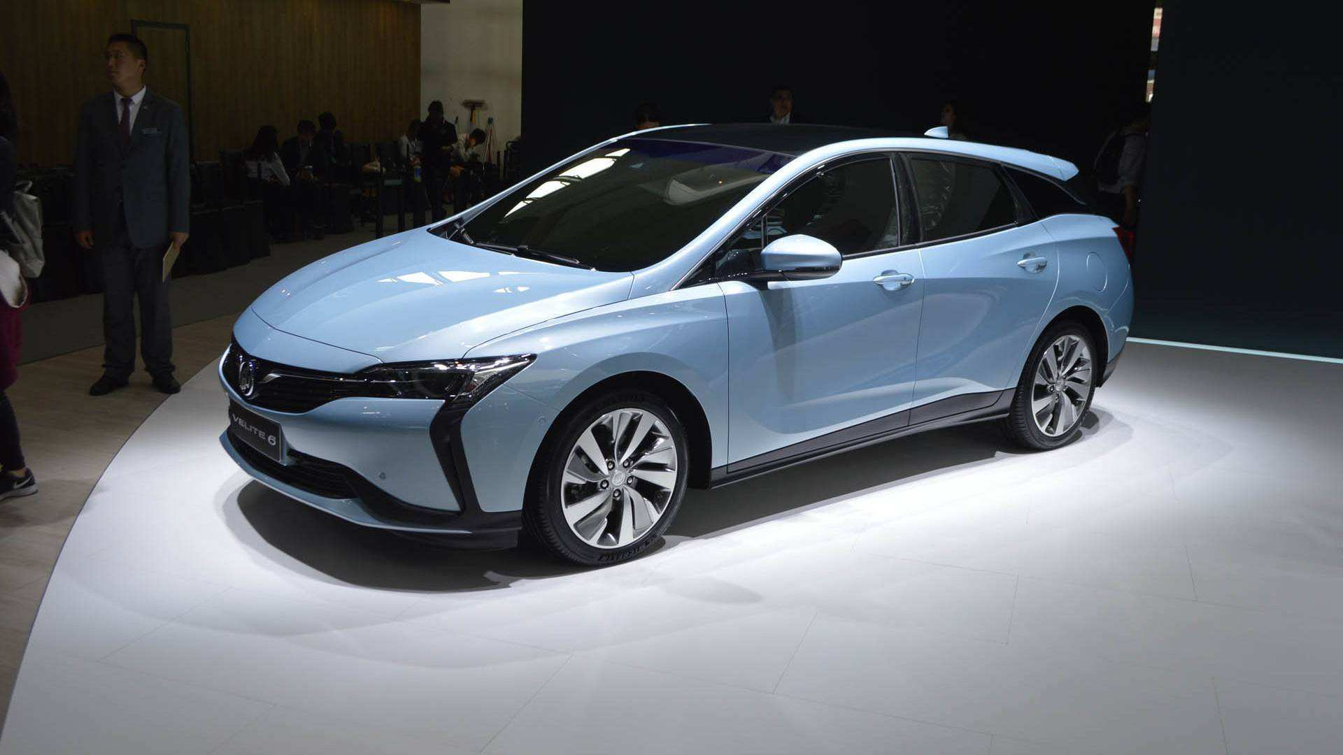 92 All New 2020 Buick Velite 6 Exterior And Interior