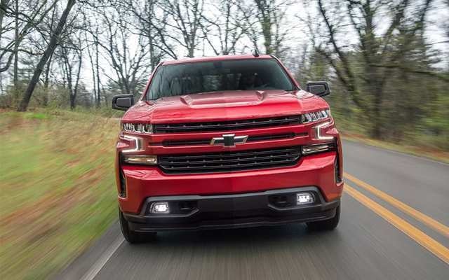 92 All New 2020 Chevy Cheyenne Ss Pictures
