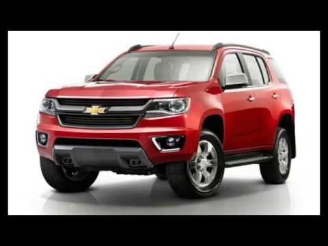 92 All New 2020 Chevy K5 Blazer Specs And Review