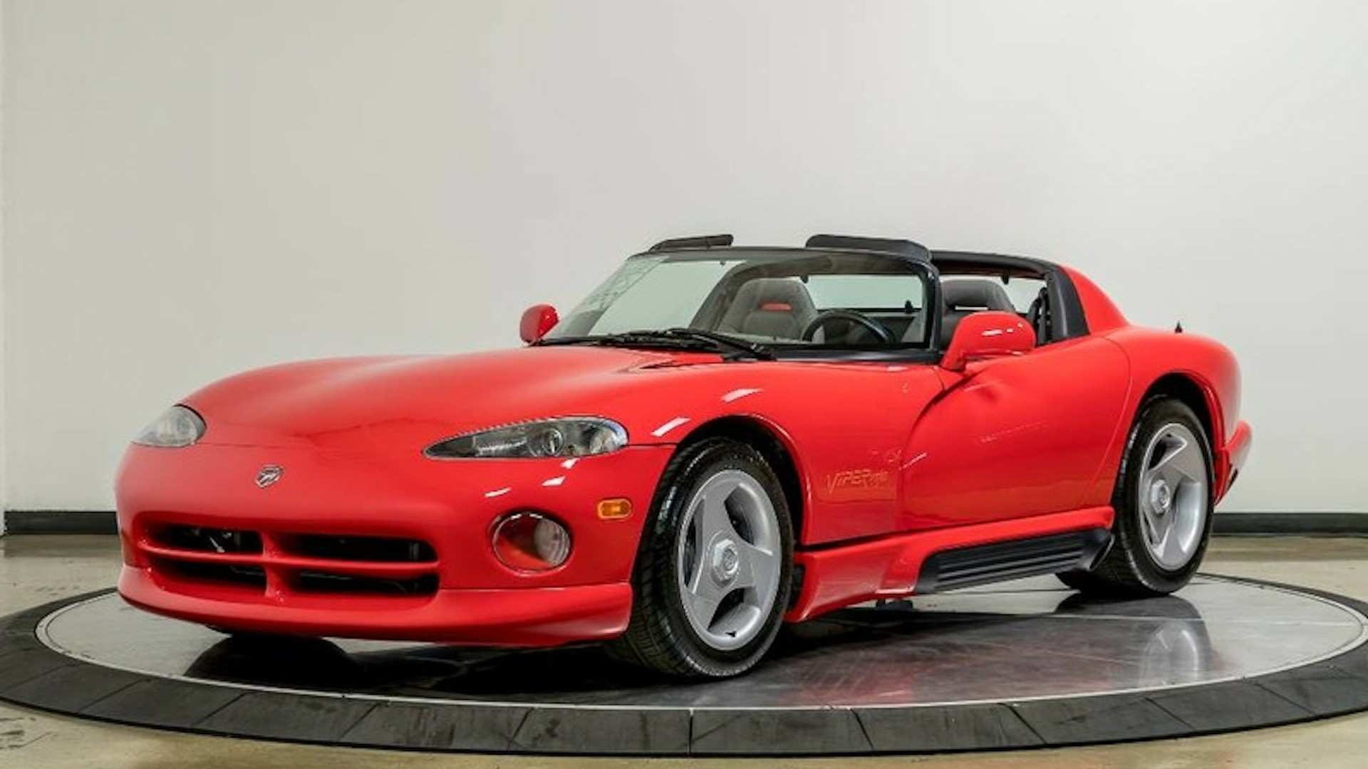 92 All New 2020 Dodge Viper Roadster New Model And Performance