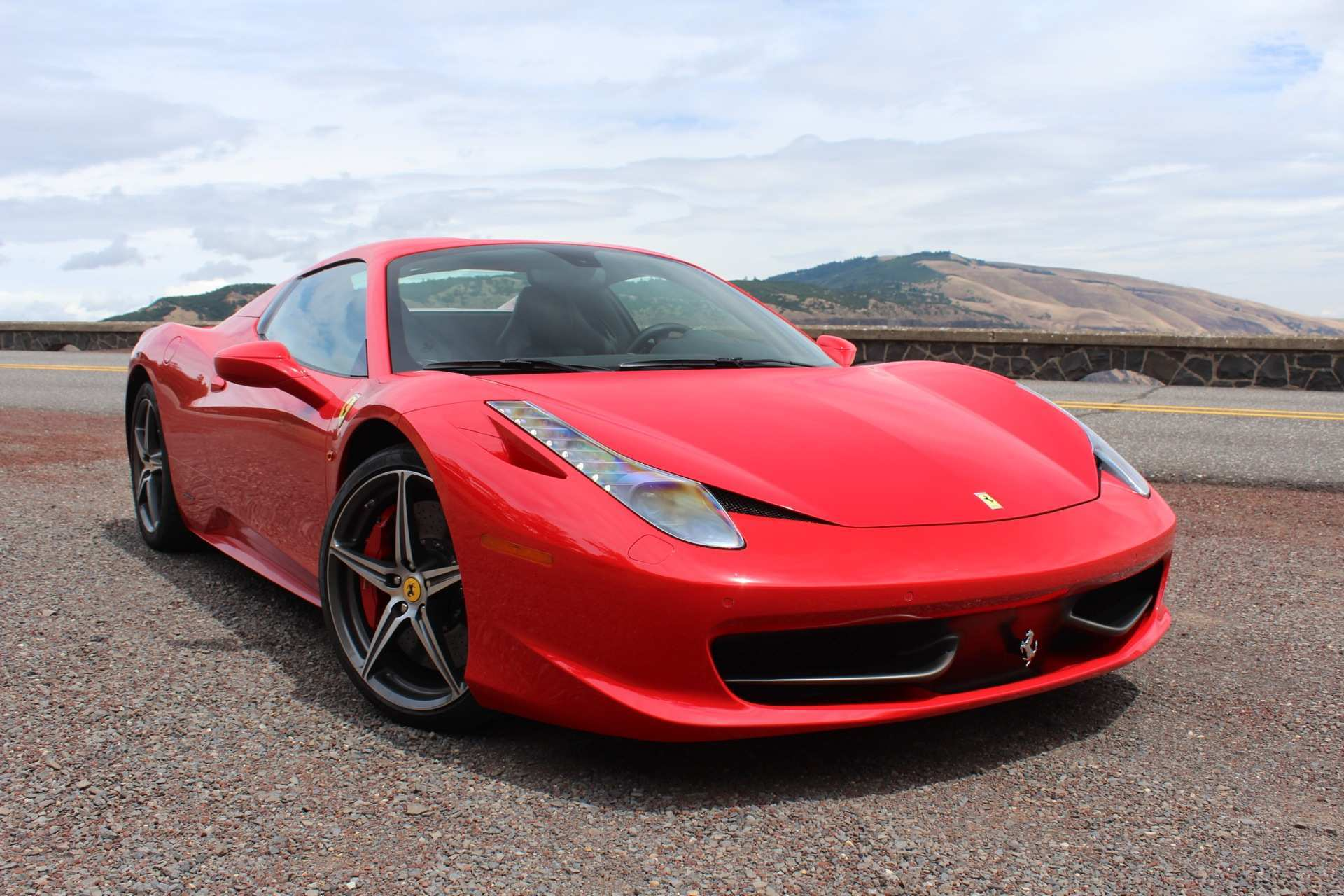 92 All New 2020 Ferrari 458 Spider Ratings