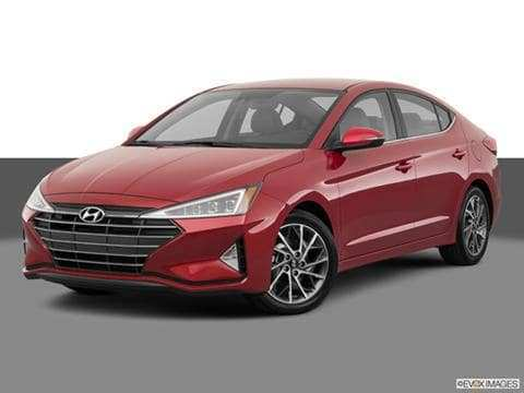 92 All New 2020 Hyundai Elantra Model