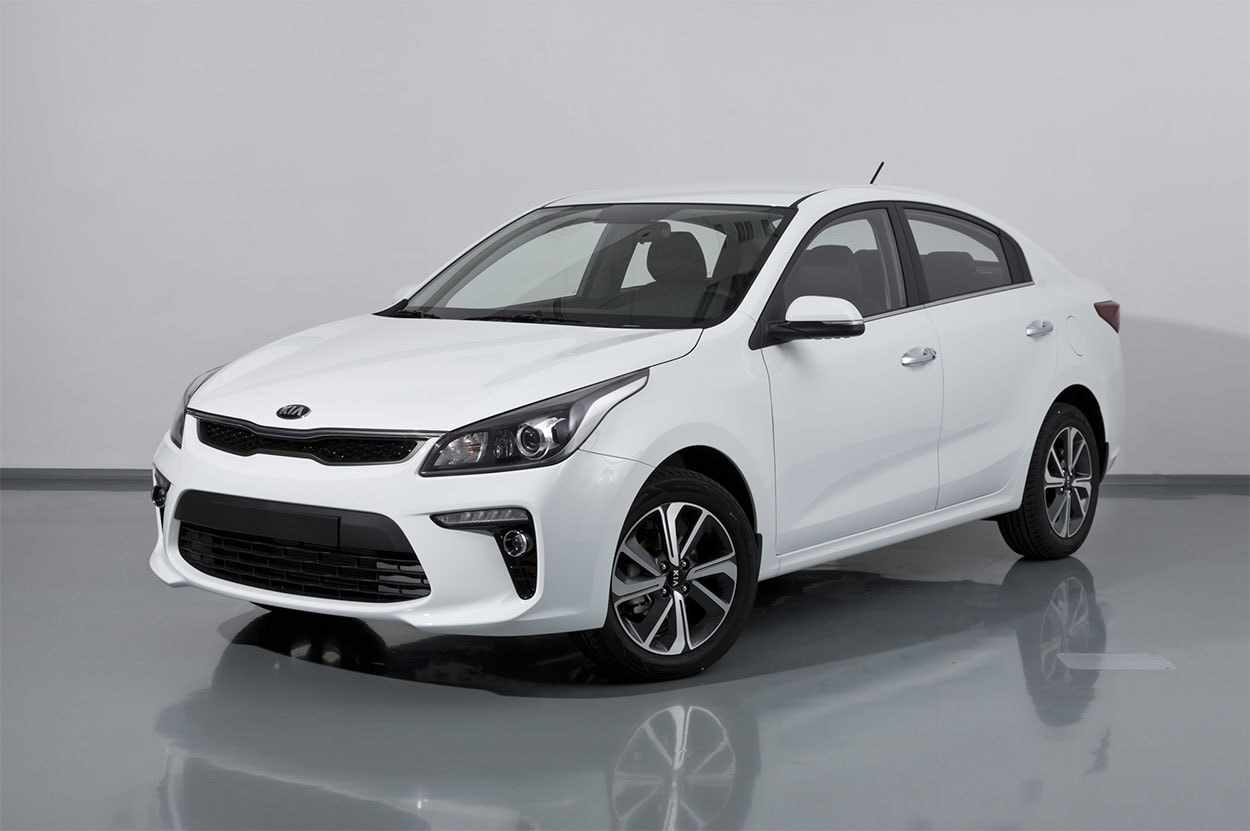 92 All New 2020 Kia Rio Price Design And Review