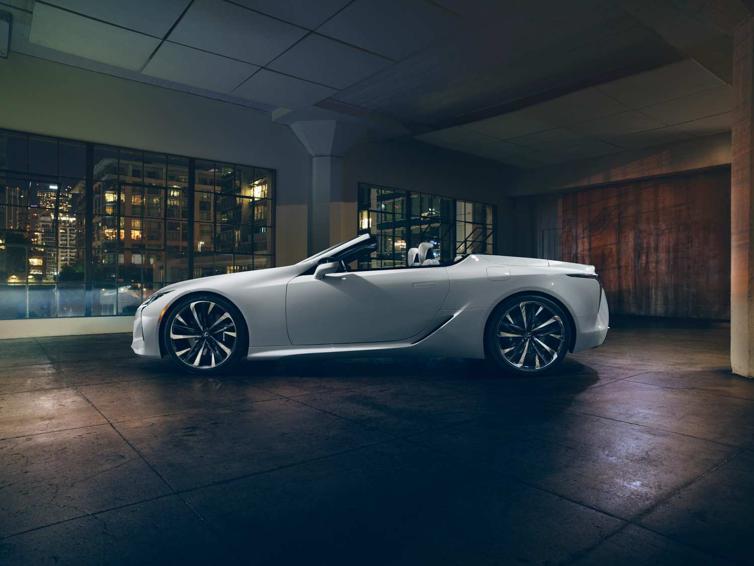 92 All New 2020 Lexus Lf Lc Review
