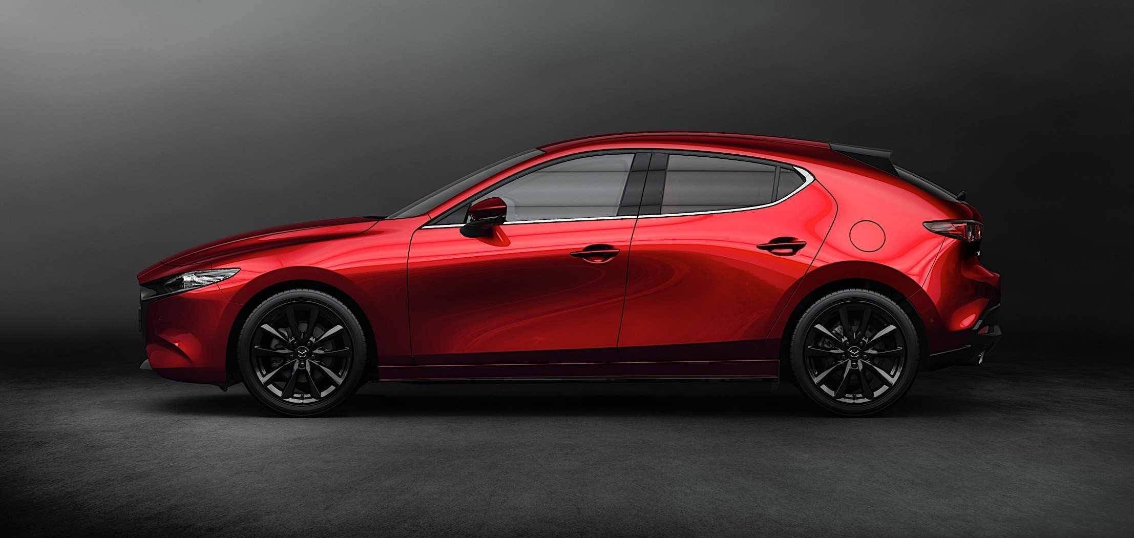 92 All New 2020 Mazda 3 Update Price Design And Review