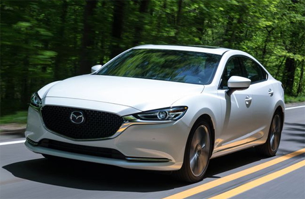 92 All New 2020 Mazda 6 Exterior And Interior