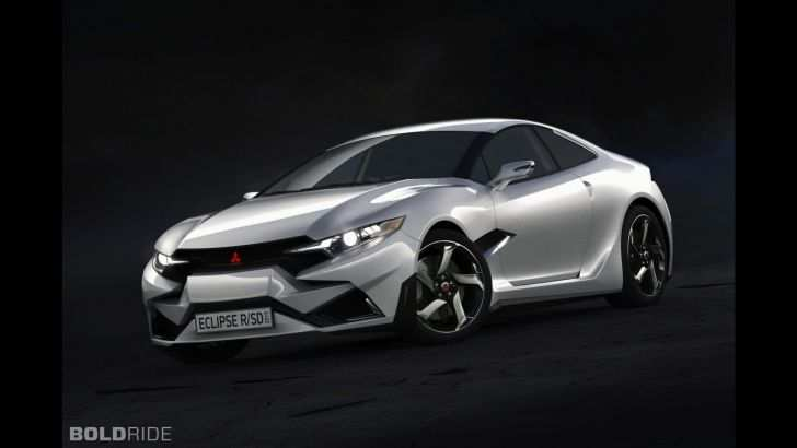 92 All New 2020 Mitsubishi Eclipse R Style