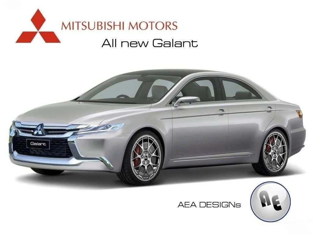 92 All New 2020 Mitsubishi Galant Configurations