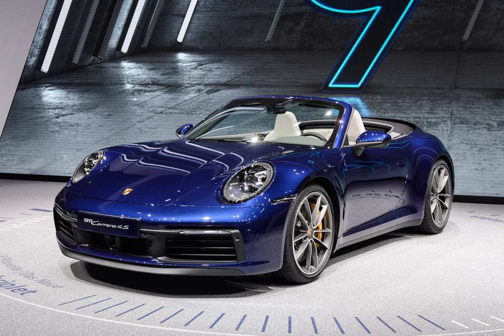 92 All New 2020 Porsche 911 Carrera Concept And Review