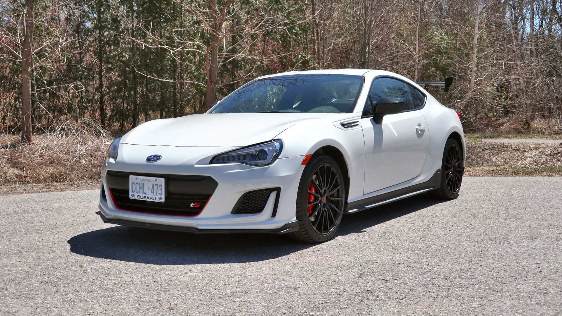 92 All New 2020 Subaru BRZ Pricing
