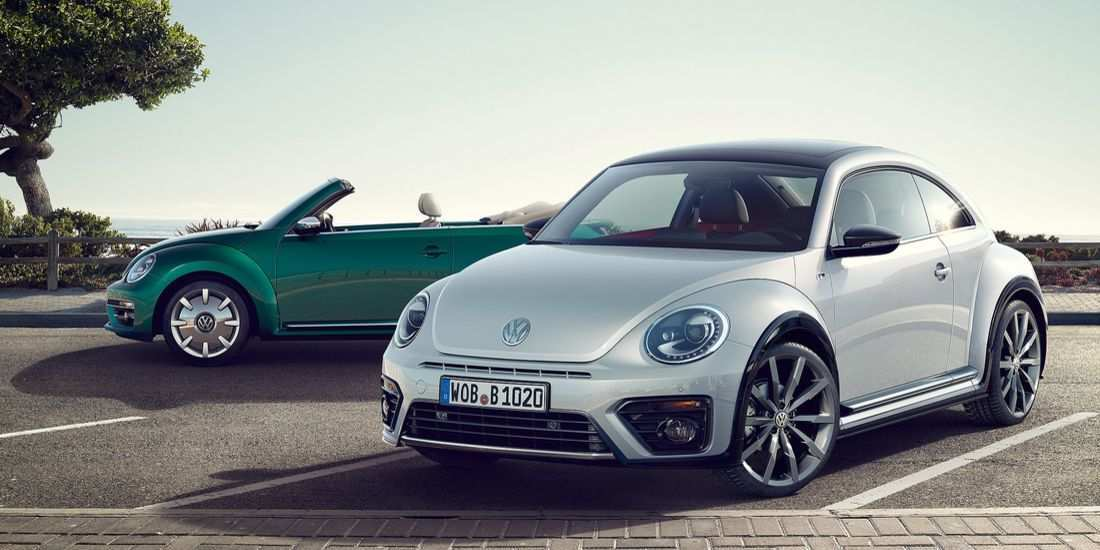 92 All New 2020 Volkswagen Beetle Dune Overview