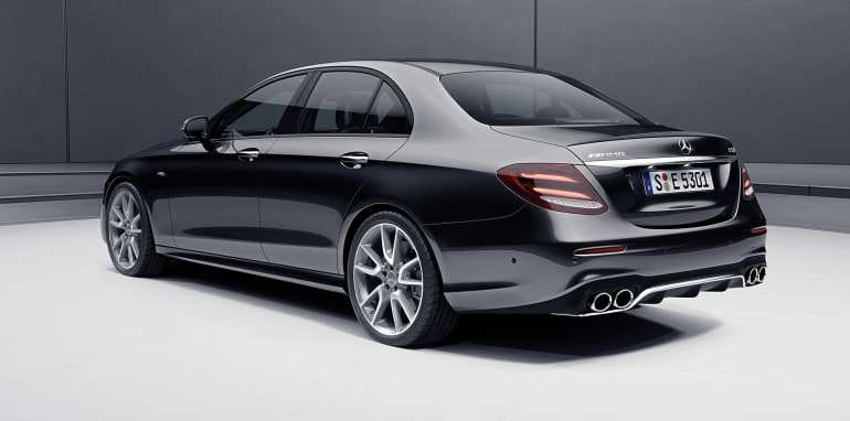 92 All New E200 Mercedes 2019 Review