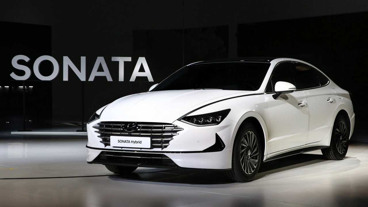 92 All New Hyundai Hybrid 2020 Reviews
