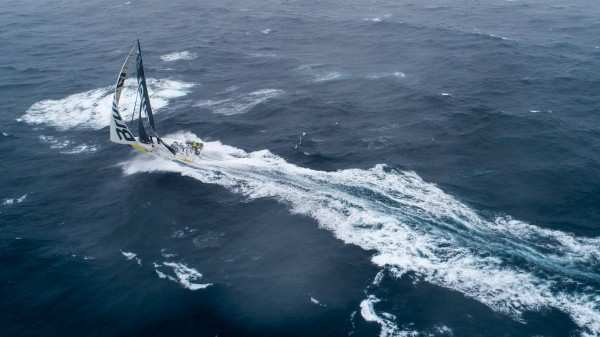 92 All New Volvo Ocean Race 2019 Review