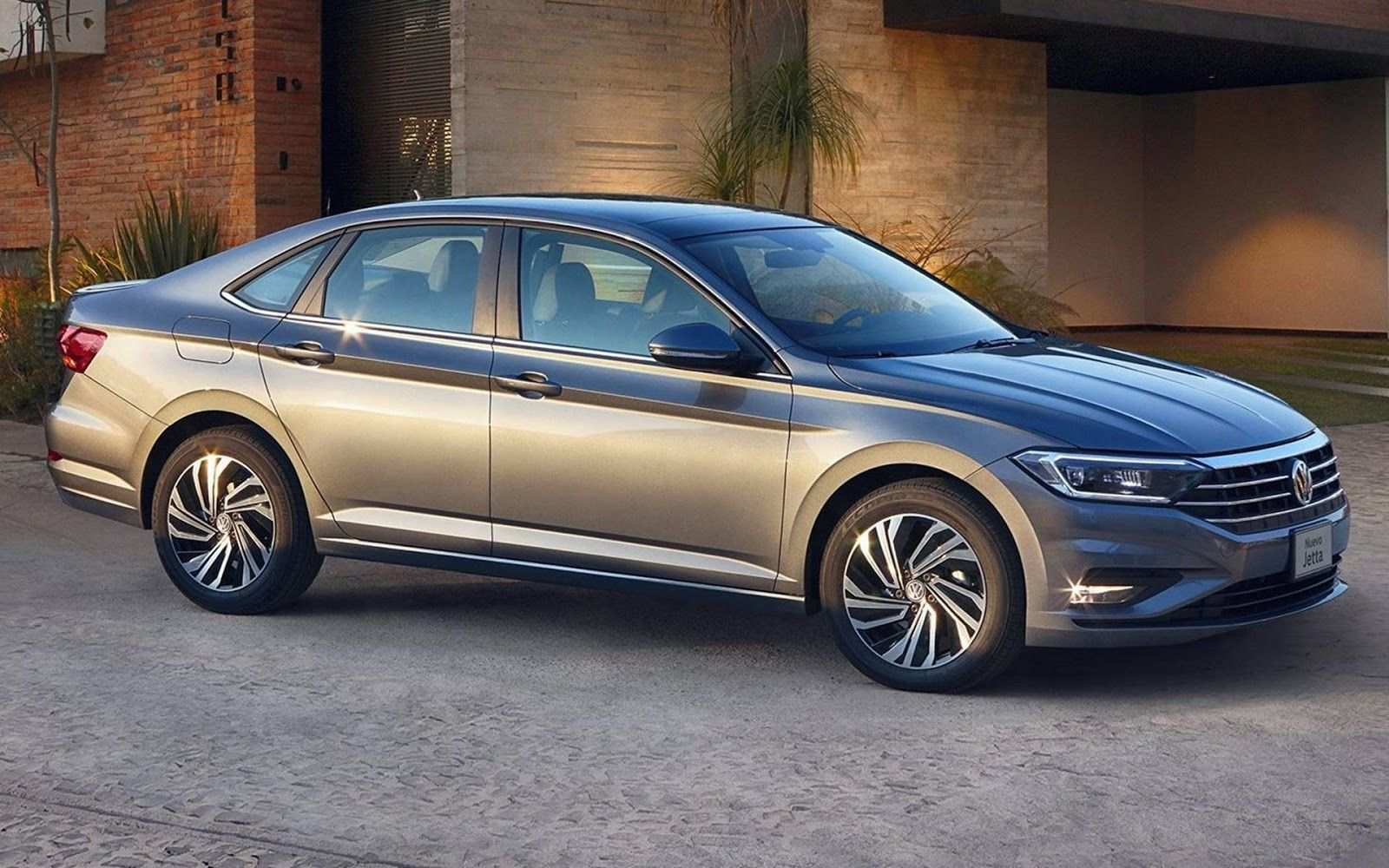 92 All New Vw Jetta 2019 Mexico Images