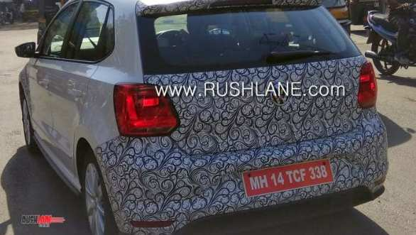 92 All New Vw Polo 2019 India Review
