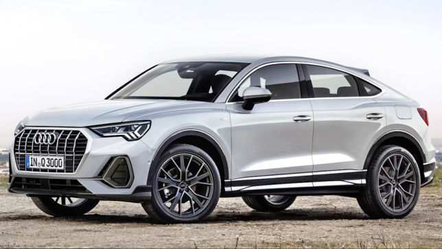 92 Best 2019 Audi Q3 Review And Release Date