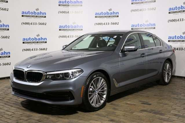 92 Best 2019 BMW 5 Series Concept And Review