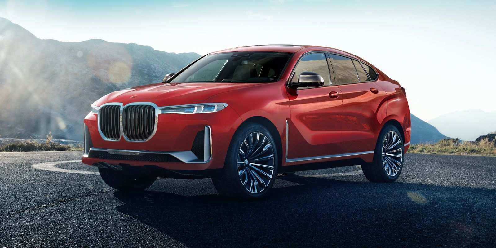 92 Best 2019 Bmw Sierra Concept Release Date And Concept