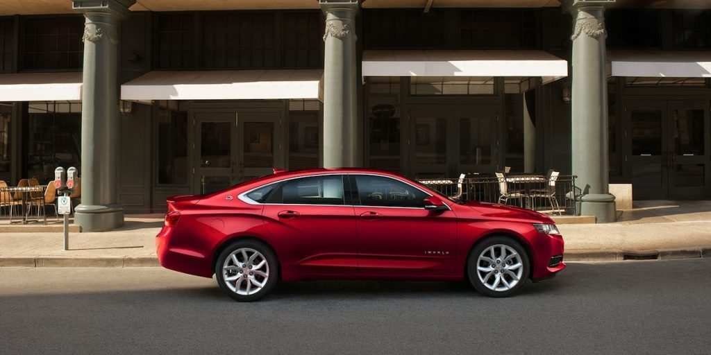 92 Best 2019 Chevy Impala Ss Ltz Redesign