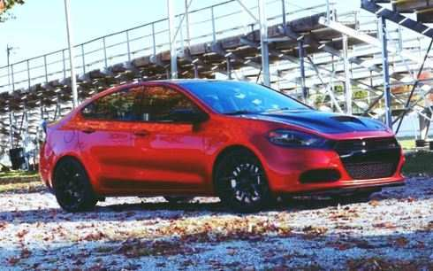 92 Best 2019 Dodge Dart Srt4 History
