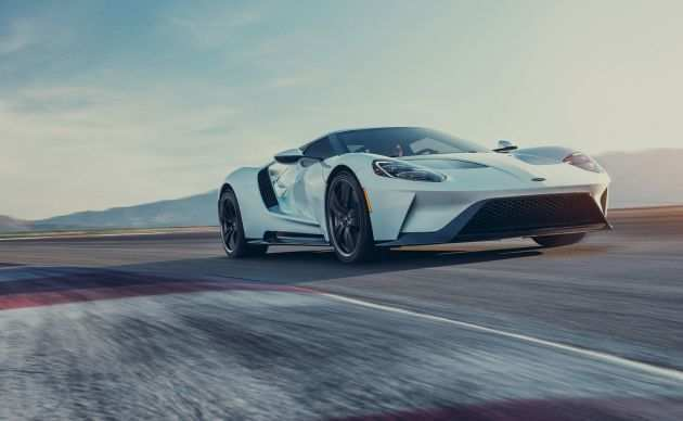 92 Best 2019 Ford Gt Supercar Reviews