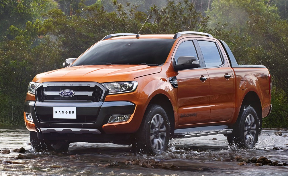 92 Best 2019 Ford Ranger Vs Bmw Canyon Research New