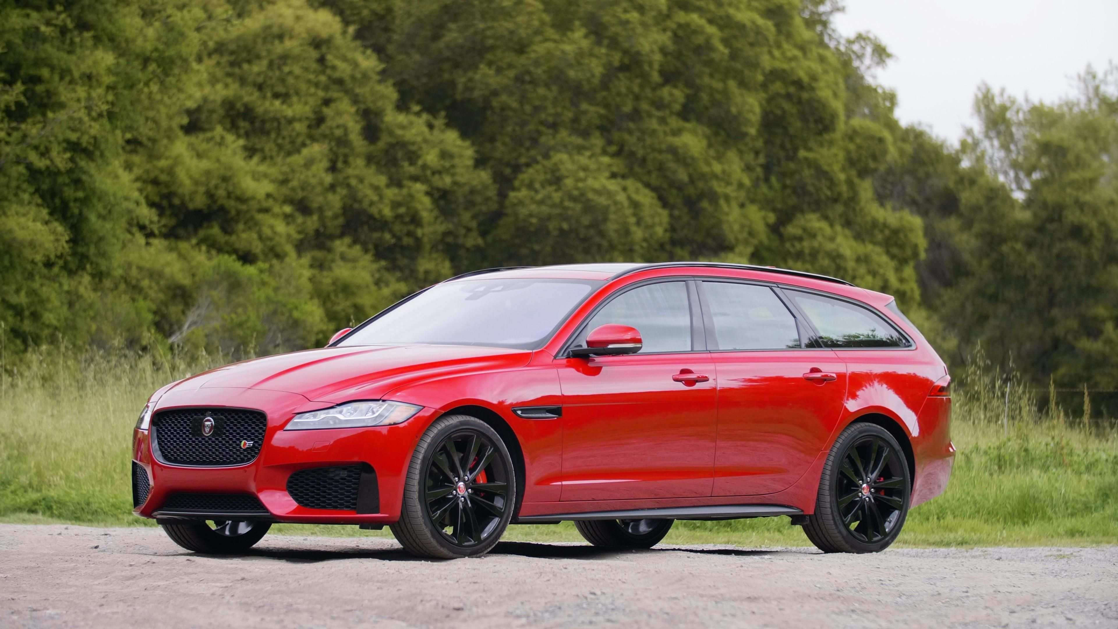 92 Best 2019 Jaguar Station Wagon Release Date