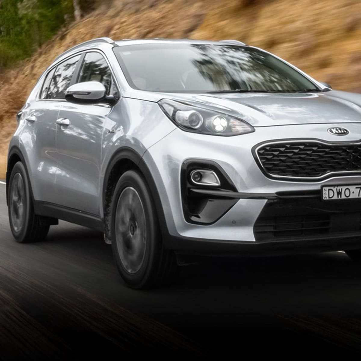 92 Best 2019 Kia Sportage Review Images