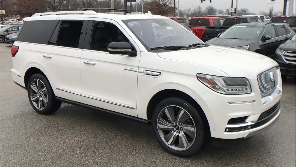 92 Best 2019 Lincoln Navigator Redesign