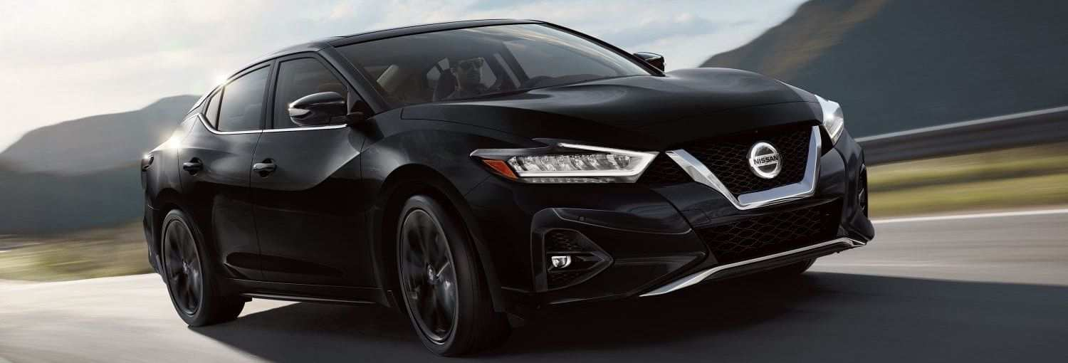 92 Best 2019 Nissan Maxima Detailed Configurations